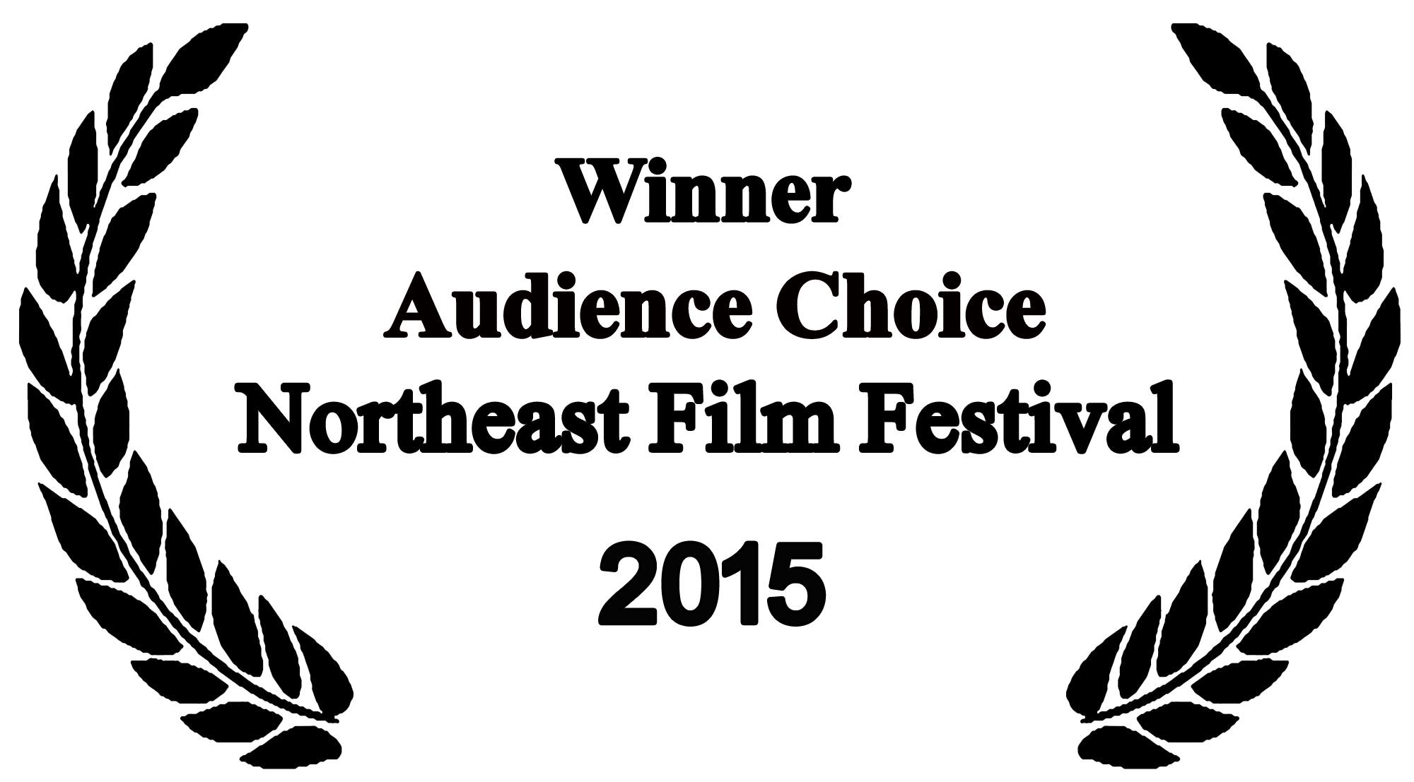 Winner Audiend Award NEFF-2